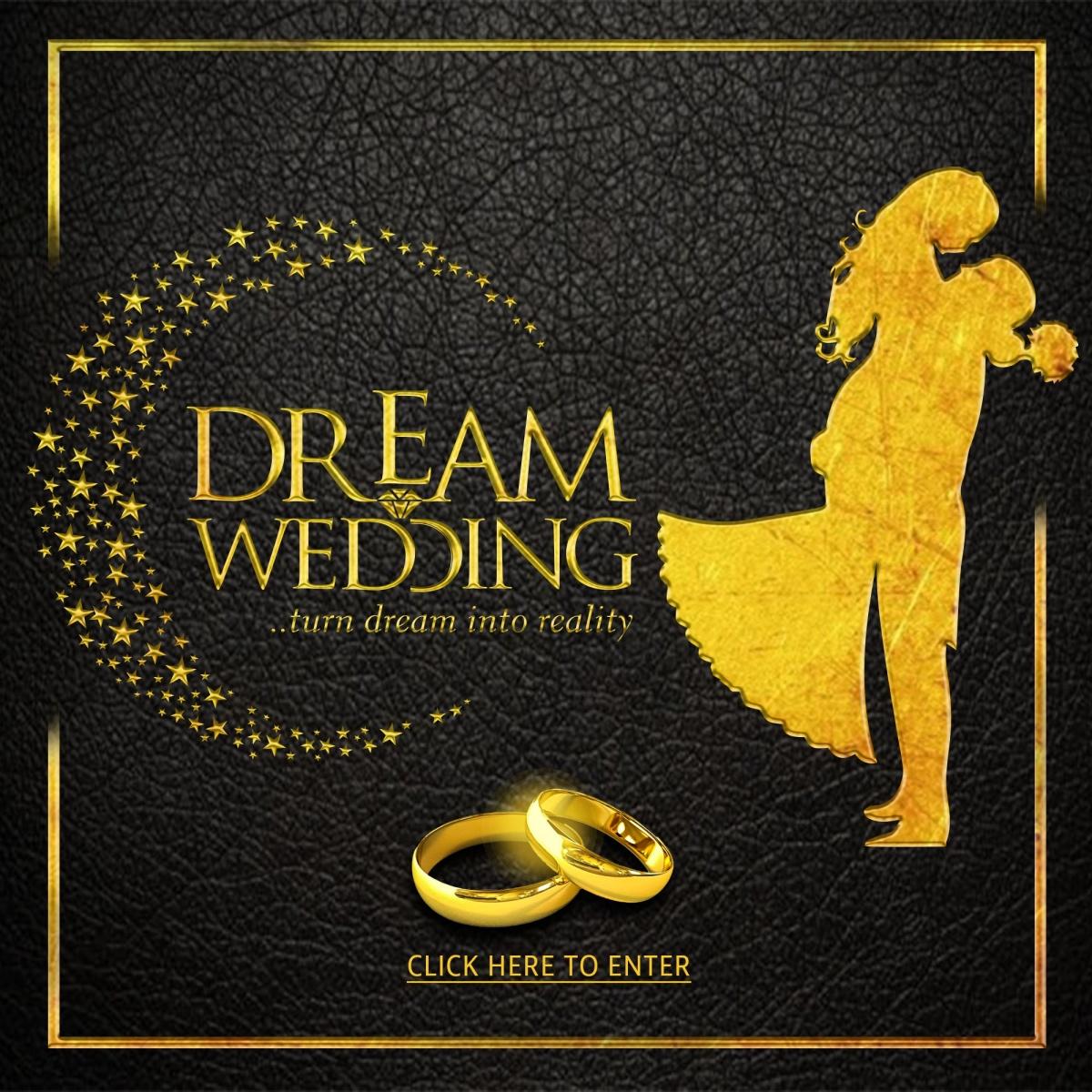 Mad Rush for Happy FM Dream Wedding