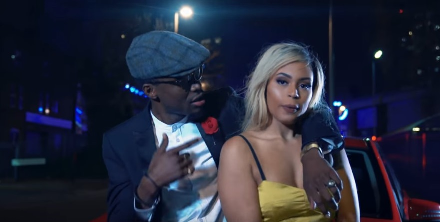 Watch: E.L premieres visuals 'Pay Like A Boss'