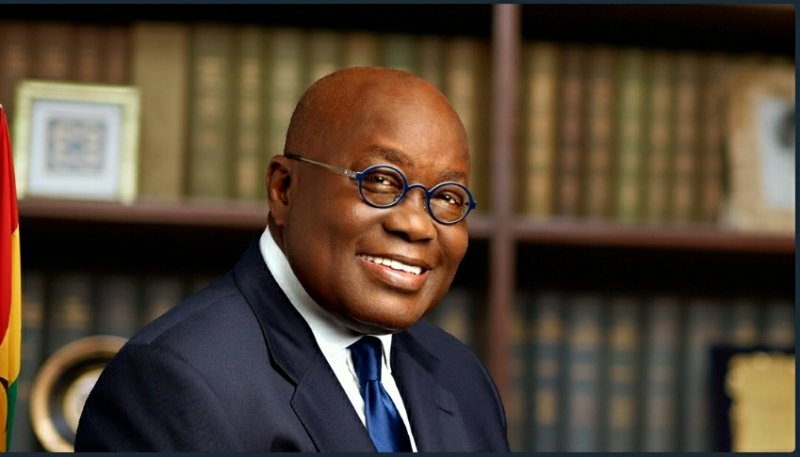 Akufo-Addo Listed Among Top 20 Of World's 100 Most Influential People In Digital Government