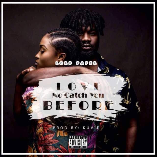 Watch: Lord Paper premieres video for 'Love No Catch You Before'
