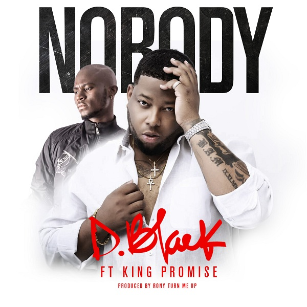 "Watch: D Black & King Promise release beautiful video for ""NOBODY"""