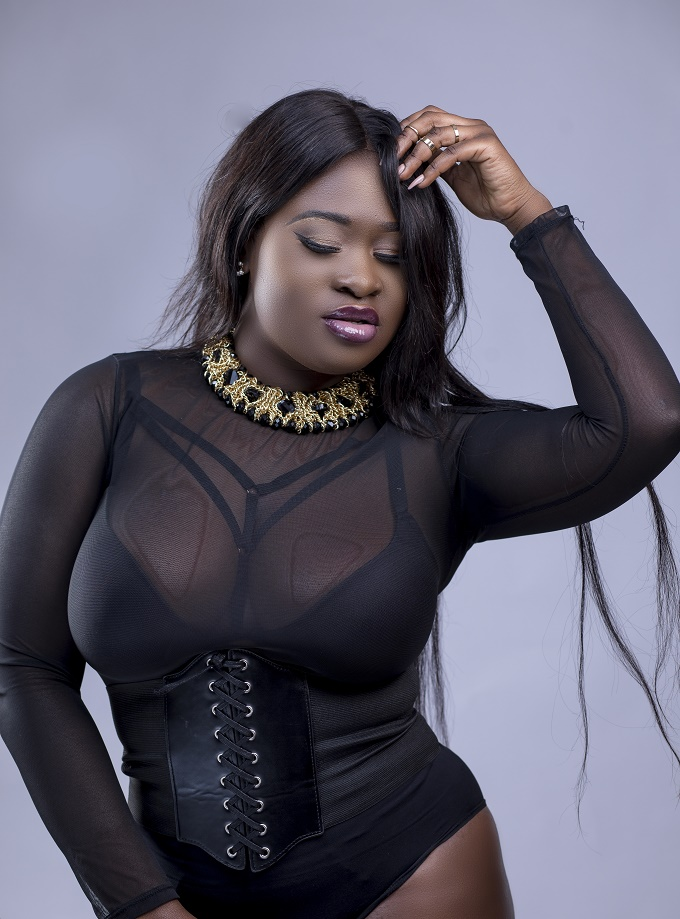 I Know Managers Who sleep with their Artists - Sista Afia