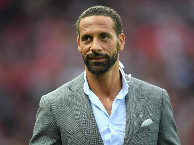 Rio Ferdinand made a multi-million pound offer to save troubled non-league club
