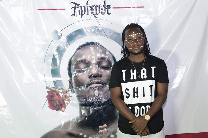 "Epixode drops triple dose album ""3Nity"" with 21 tracks"