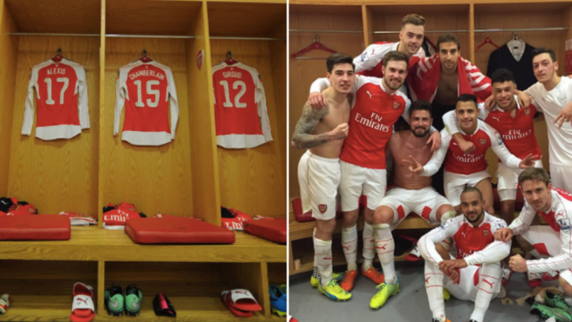 Shocking Details Have Emerged About How Much Arsenal's Dressing Room Hated Alexis Sanchez