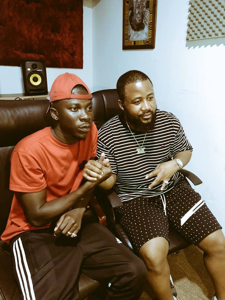 Sarkodie Lists Artists Cassper Nyovest Should Collab With