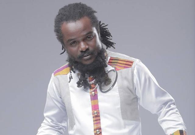 Ras Kuuku lands major record deal with Sabaman Entertainment