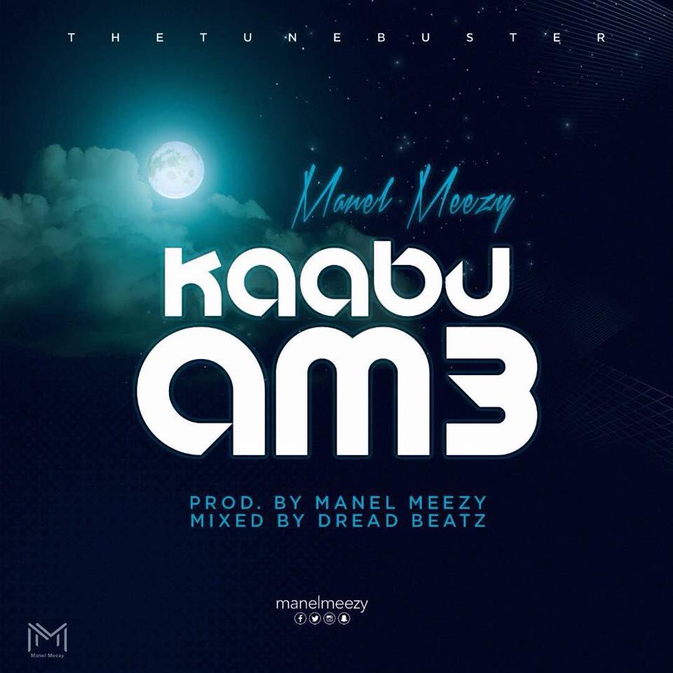 Listen Up: Manel Meezy premieres 'Kaabuame'