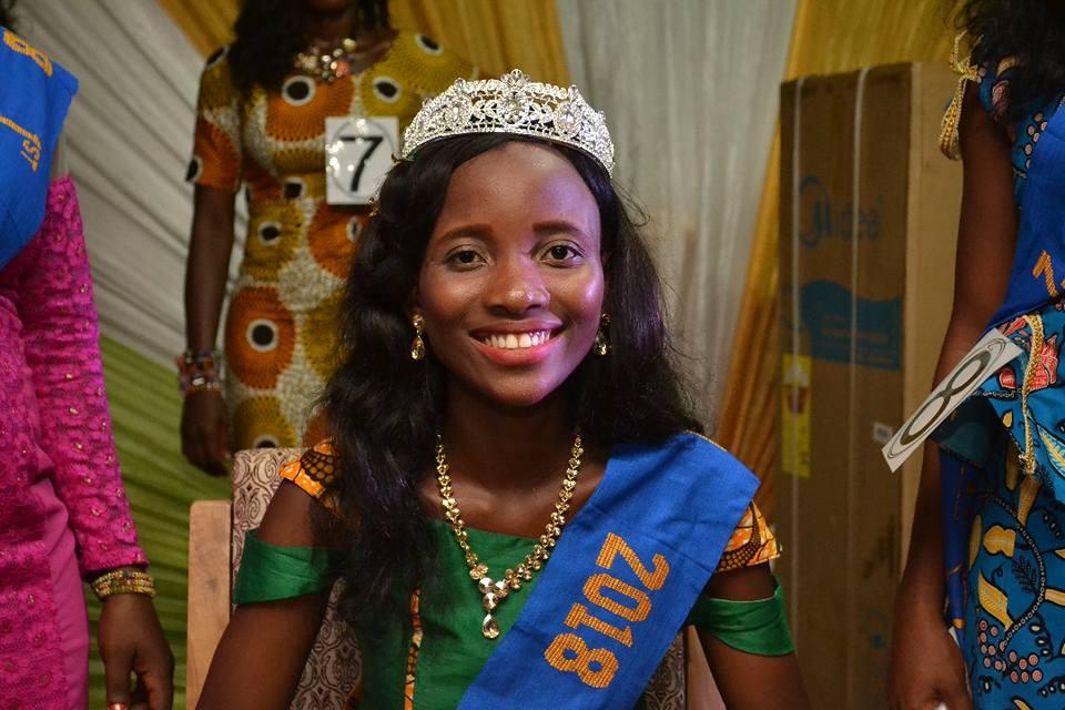 Valeria Ama Kodzopeni Wins MAMA DAYI 2018