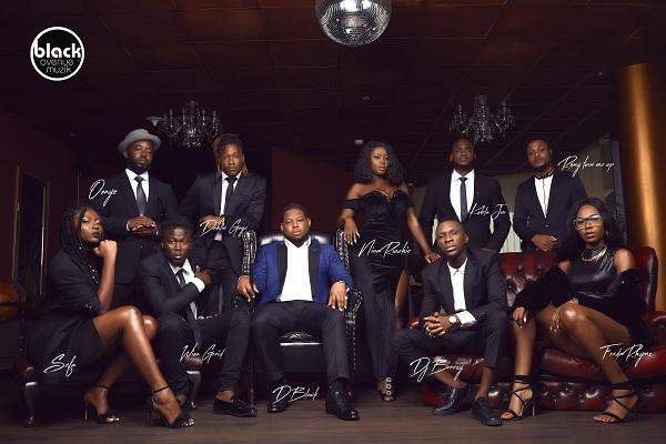 Watch: Black Avenue Muzik All Stars premiere video of 'Kokorkor'