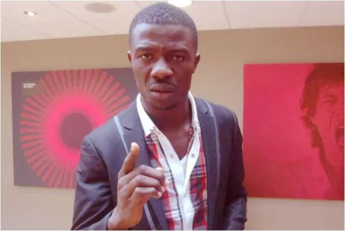 Kumawood actor, Kwaku Manu arrested