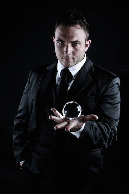 Larry Soffer, a World Acclaimed Magician to Stun Audience At 2018 MMC Live