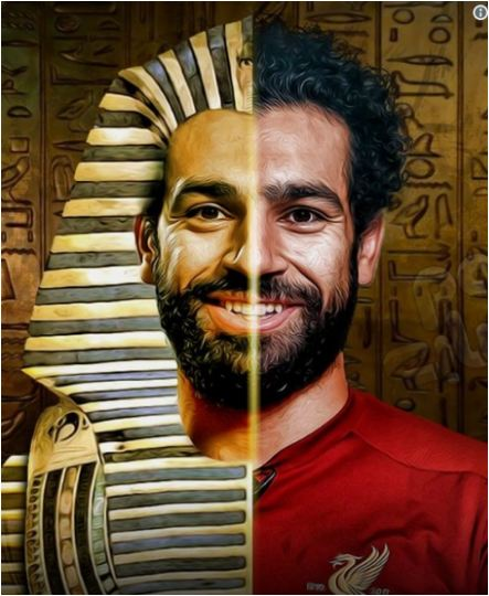 Mo Salah: The 'Egyptian king' inspiring the Arab world
