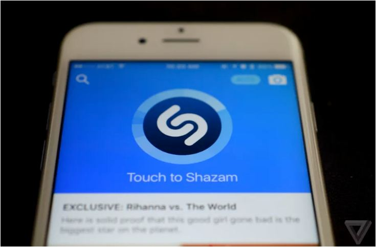 Apple's purchase of Shazam is now under investigation by the EU