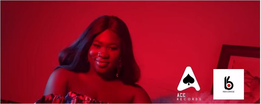 Watch: Sista Afia premieres 'Slay Queen' video