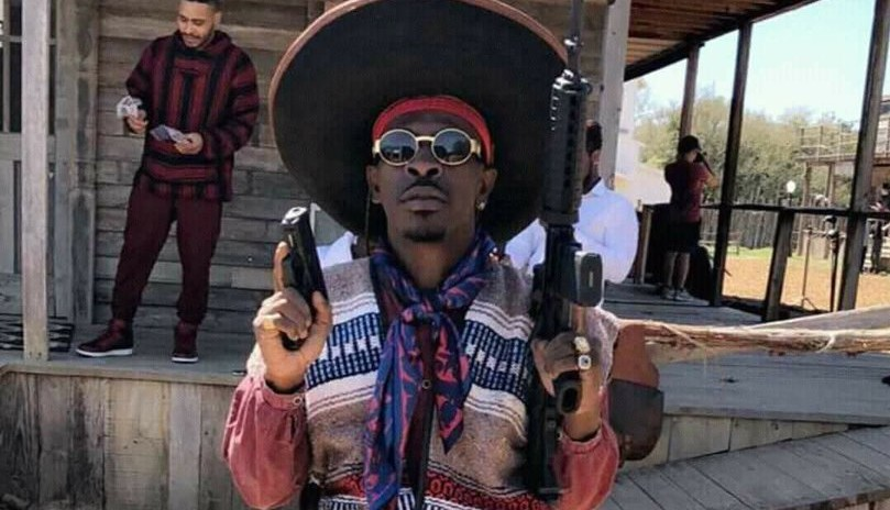 'Gringo' – The Most Expensive Video from Shatta Wale premieres on MTVBase tomorrow