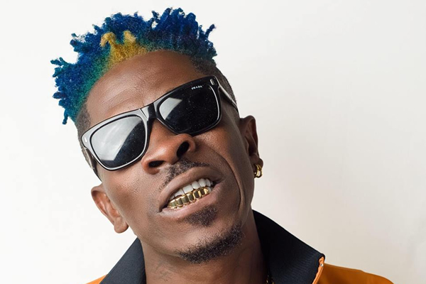 Shatta Wale comments on #VGMA2018
