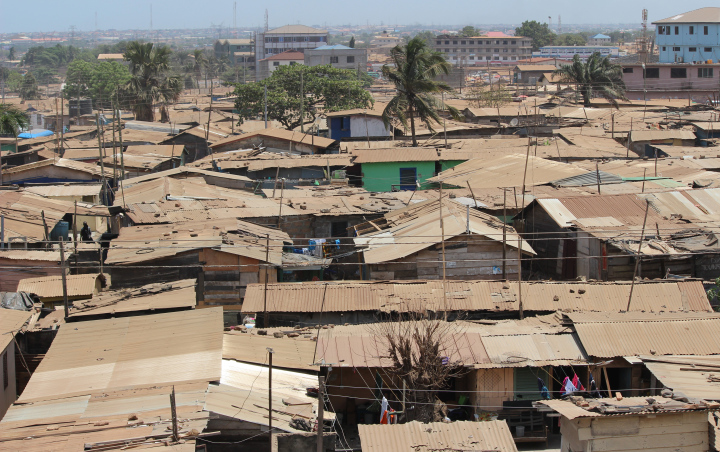 Ashaiman landlords take sex as monthly rent