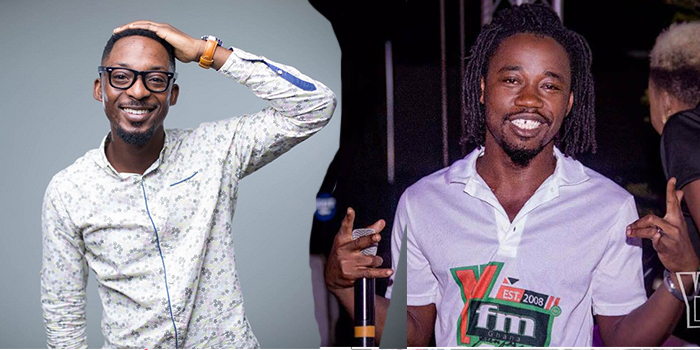 YFM's Joel Orleans and  Erskine Whyte nominated in 2018 Ghana Entertainment Awards USA