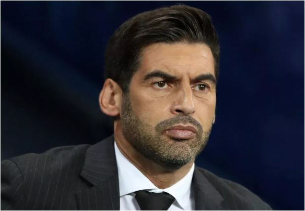 West Ham blow as Paulo Fonseca rejects replacing David Moyes