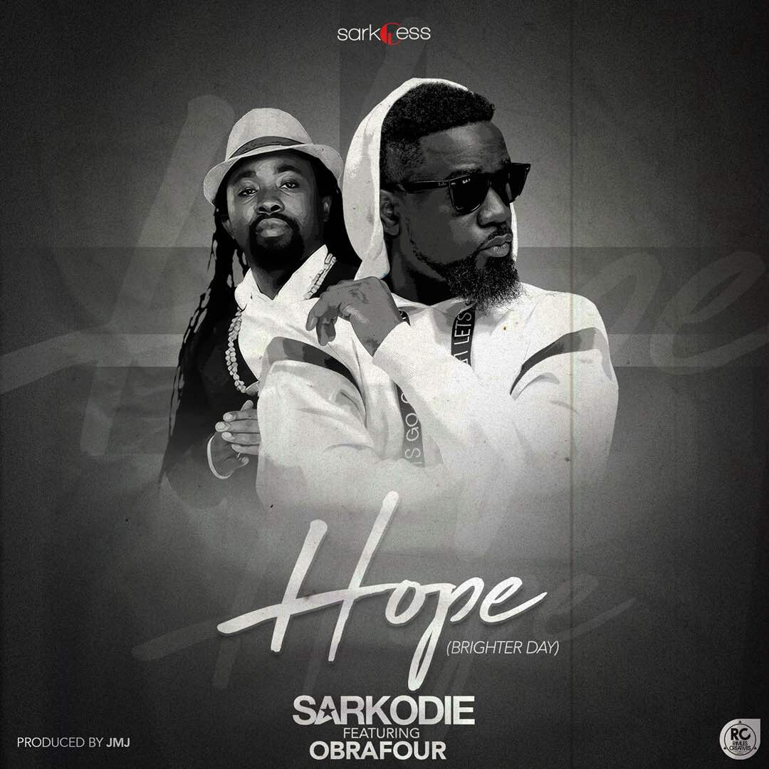Sarkodie feat. Obrafour - HOPE (Prod. by JMJ)