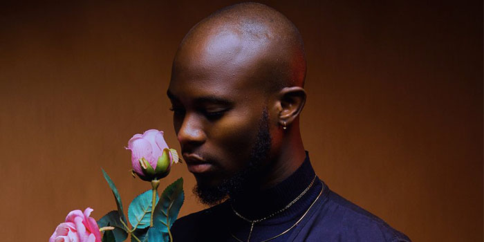 Watch: King Promise debuts 'CCTV' featuring Mugeez & Sarkodie