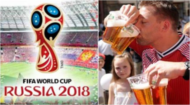 Saturday 16th June Is The Day All Football Fans Need To Know About