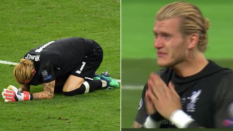 Loris Karius Asks For Forgiveness And Apologises To Liverpool Fans