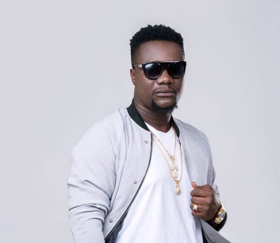 Rex Omar and Zylofon Music's Obibini copyright issues resolved