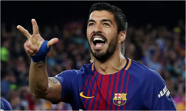 Luis Suárez to leave Barcelona for PSG?