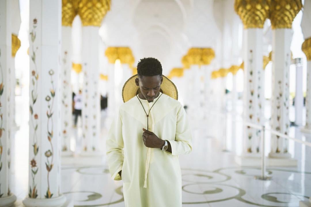 Listen Up: Mr Eazi announces 2 singles off 'Lagos To London'