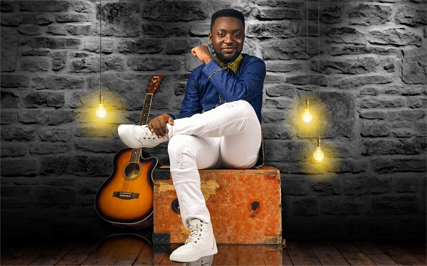 Gospel artiste Stevein Oil releases latest single 'Nobody Dey'