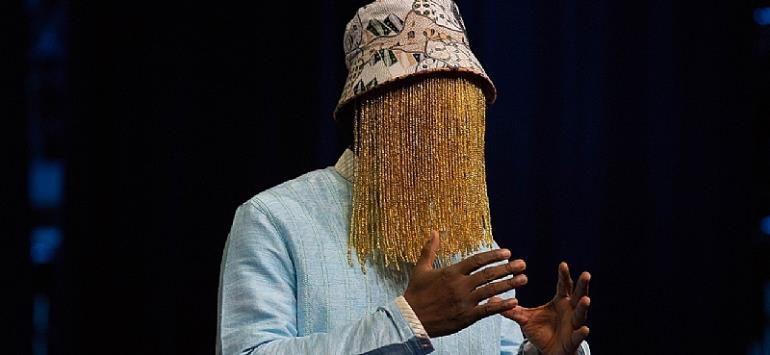 Quotes from Anas' exposé on Ghana Football - #Number12