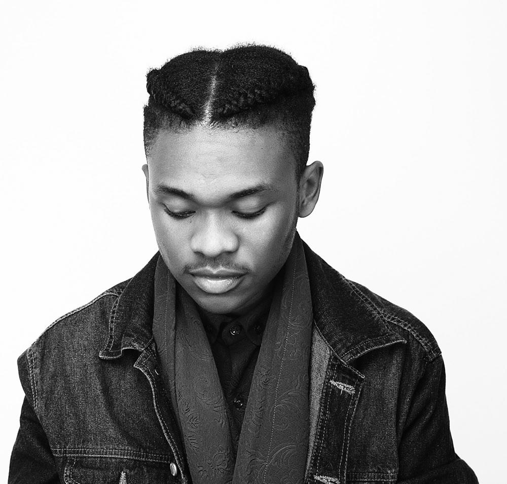 'Otedola' hitmaker Dice Ailes for Ghana Meets Naija next Saturday @ FANTASY DOME