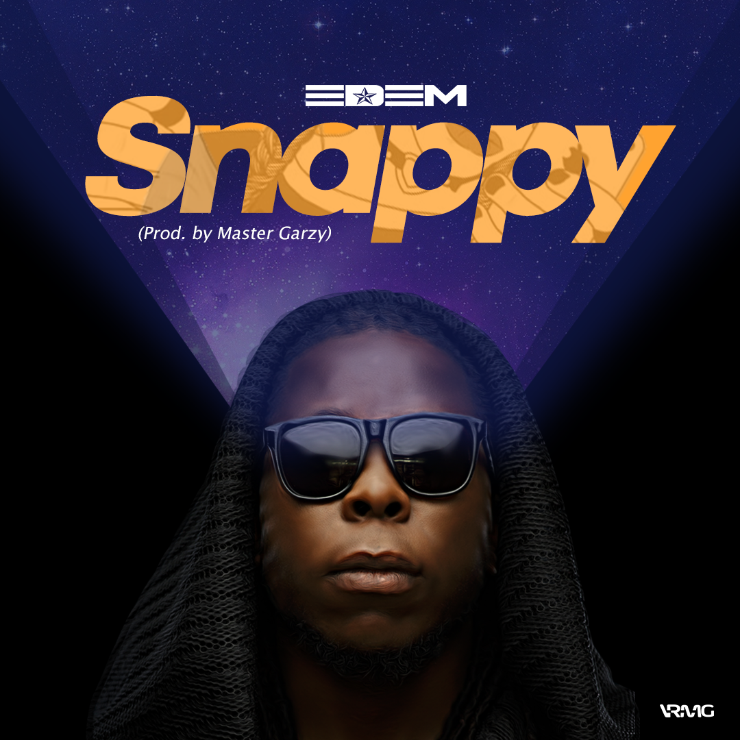 "Listen Up: Edem premieres new single - ""Snappy"""