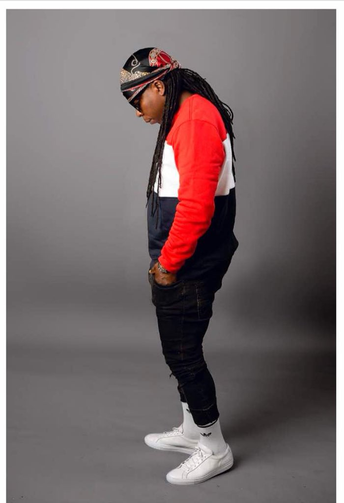 """Rapper Edem set to premiere new record """"Snappy"""" on Friday"""