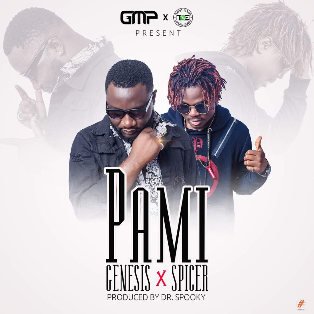 Watch: Genesis premieres visuals for 'Pami' featuring Spicer