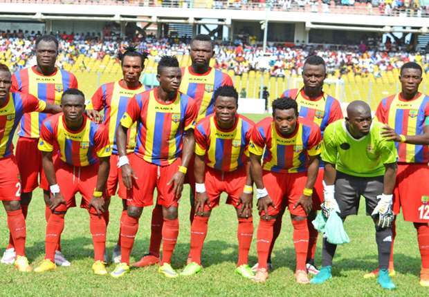 Press Release: Hearts of Oak reacts to the release of #Number12 Documentary
