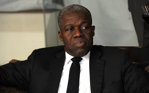Amissah-Arthur to be buried today