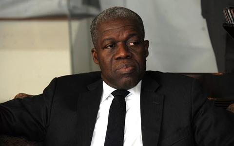 Former Vice President Amissah-Arthur Is Dead