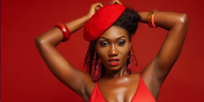 Watch: Wendy Shay premieres 'The Boy Is Mine' featuring Eno