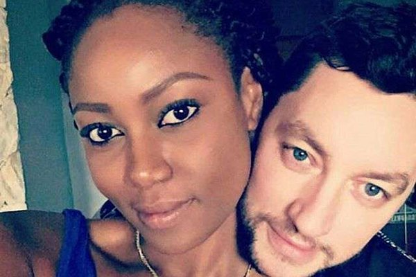 Yvonne Nelson reacts to breakup rumors with baby daddy