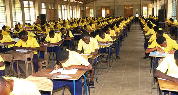 BECE starts today, GES extends SHSs selection to 3 weeks after BECE