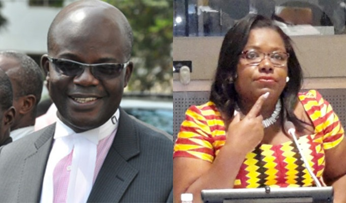 Tony Lithur asks for privacy in divorce petition against Nana Oye Lithur