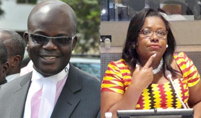 Tony Lithur asks for privacy in divorce petition against Nana Oye Lithur