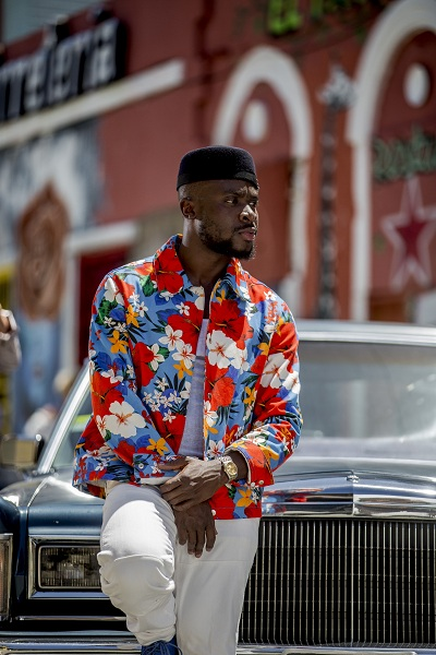 Fuse ODG blends Reggaeton flavour with Ghanaian energy on 'Island' record