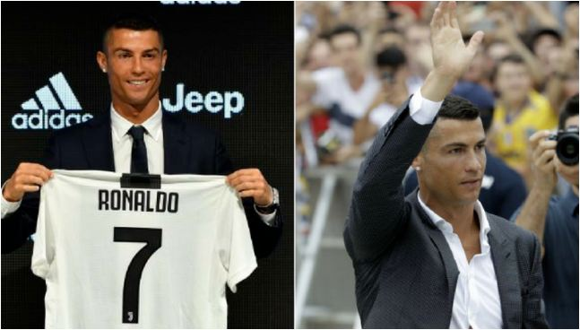 La Liga President Reveals Real Reason Crisitano Ronaldo Left Real Madrid For Juventus