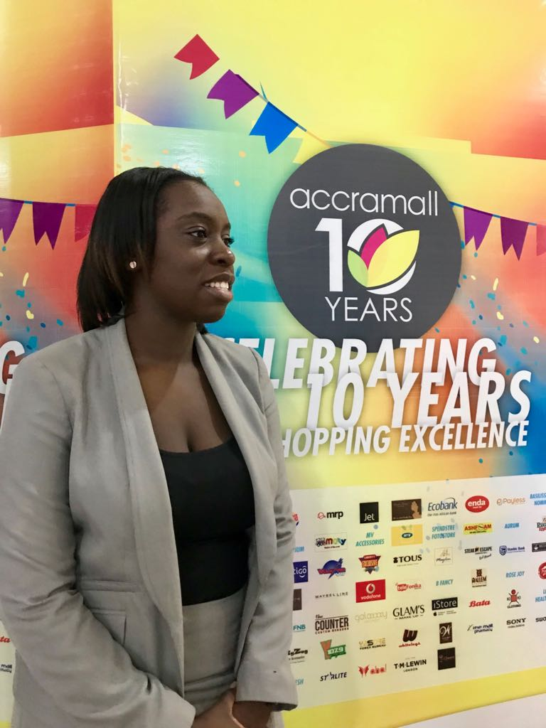 Accra Mall Celebrates 10 Years of Shopping Excellence