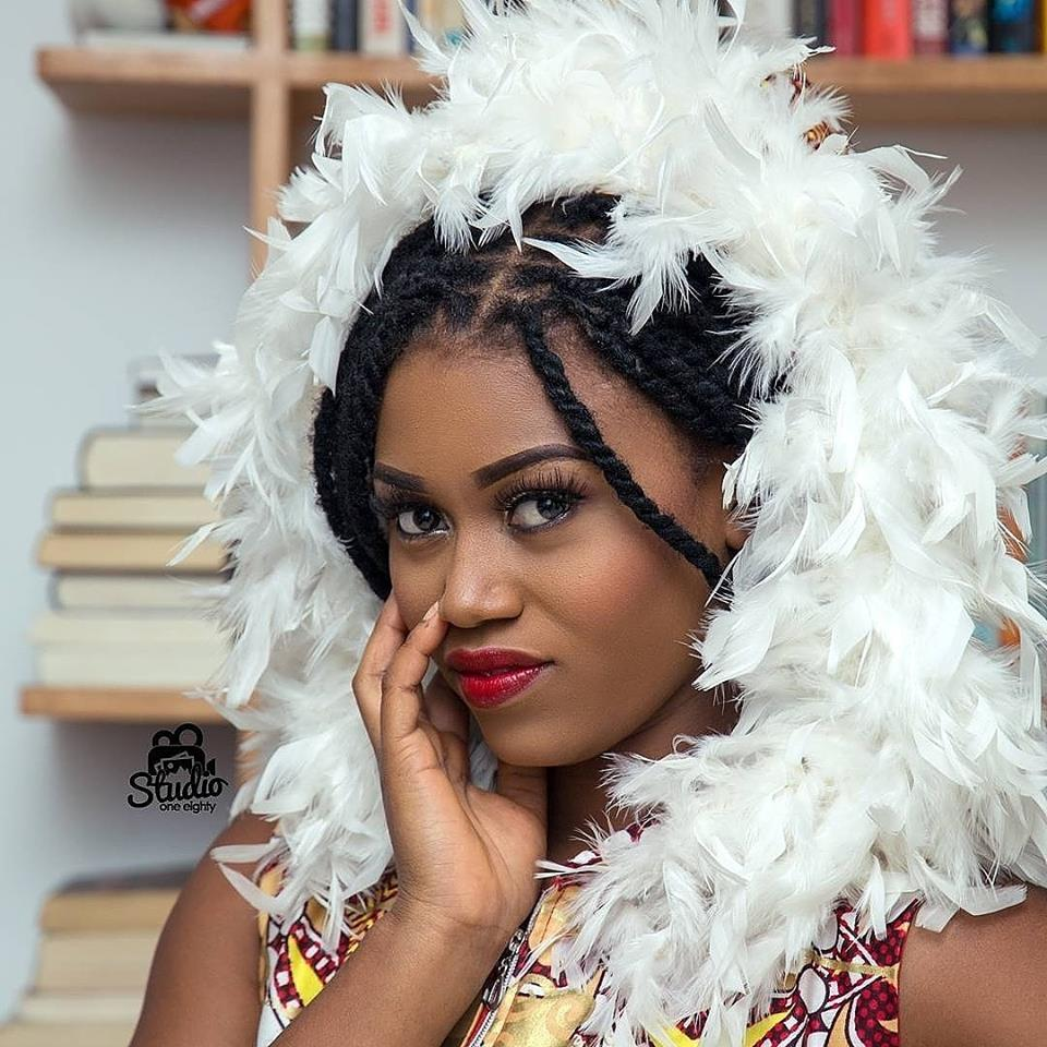 A 'Mallam' Requested For My Pubic Hair - eShun Reveals