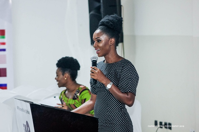 Women In PR Ghana Summit 2018 Held At The Oak Plaza Hotel For Female PR Practitioners